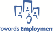 Towards Employment Logo